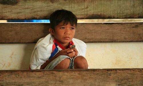 FILIPINY / brak / Sto Wyso koło Alaminos / Mały przewodnik po stu wyspach