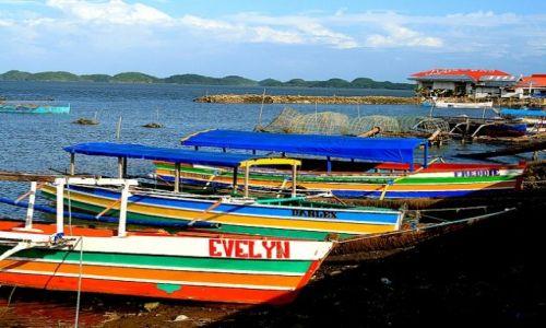 FILIPINY / brak / Luzon / Alaminos_