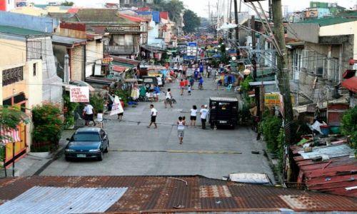 FILIPINY / brak / Luzon / Manila