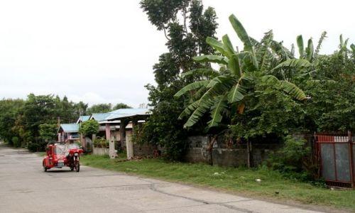 FILIPINY / Płn. Luzon / Agoo / San Julian