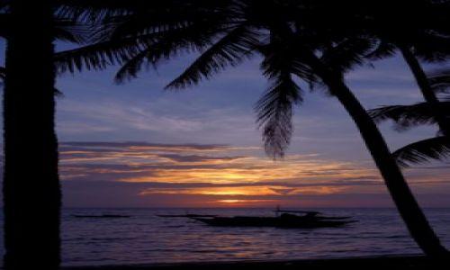 Zdjecie FILIPINY / Central Visayas / Nabangig / Relax