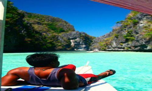 Zdjecie FILIPINY / Palawan / Bacuit Islands / Bacuit Islands