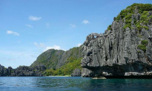 Zdjecie FILIPINY / Palawan / ok El Nido / wreszcie relaks