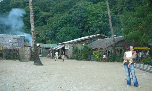 Zdjęcie FILIPINY / El Nido / El nido / Zycie na plaży