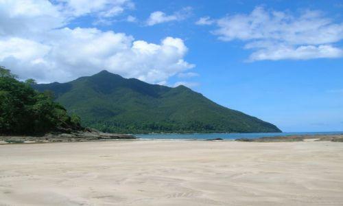 Zdjecie FILIPINY / Palawan / Sabang / plaże