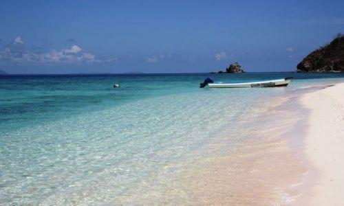 Zdjecie FILIPINY / Palawan / Dimakya Island / Filipiny - Dimakya Island