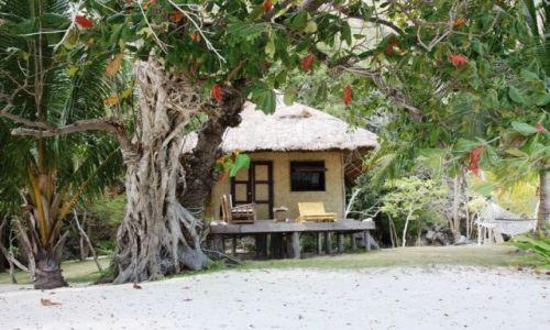 Zdjecie FILIPINY / Palawan / Sangat Island / Filipiny - Sangat Island