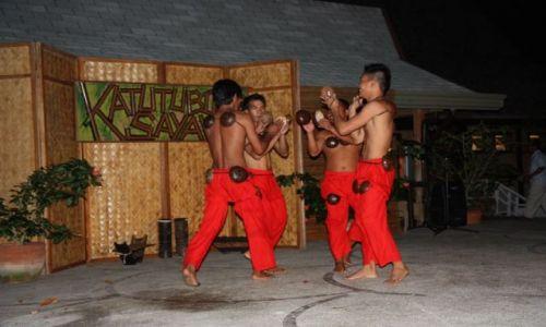 Zdjecie FILIPINY / Palawan / Dimakya / Filipiny - Dimakya
