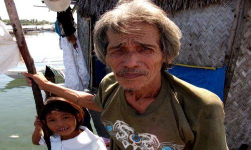 Zdjecie FILIPINY / Palawan / Puerto Pricesa / ... dwa spojrzenia ...