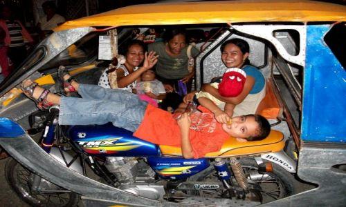 Zdjecie FILIPINY / Palawan / Puerto Pricesa / ... było świetnie, ale teraz jestem trochę zmęczony ...