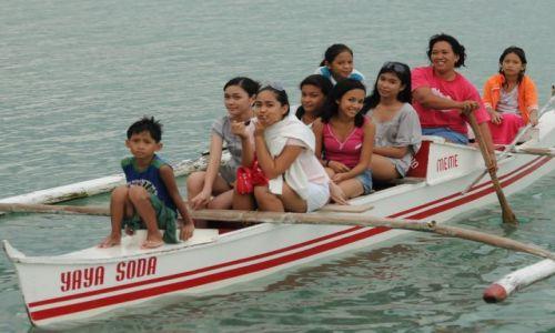 Zdjęcie FILIPINY / cebu / badian / badian