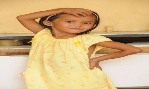 Zdjęcie FILIPINY / cebu / badian / bata