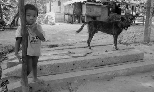 Zdjęcie FILIPINY / palawan / coron / coron