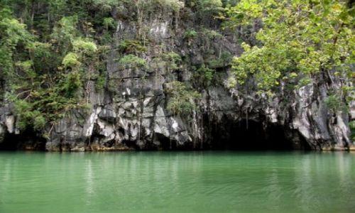 Zdjęcie FILIPINY / Palawan / Sabang i okolice / ... jeszcze raz ...