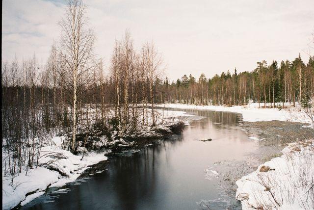 Zdjęcia: PÓŁNOCNY LAPLAND, LAPLAND, FIŃSKIE KLIMATY, FINLANDIA