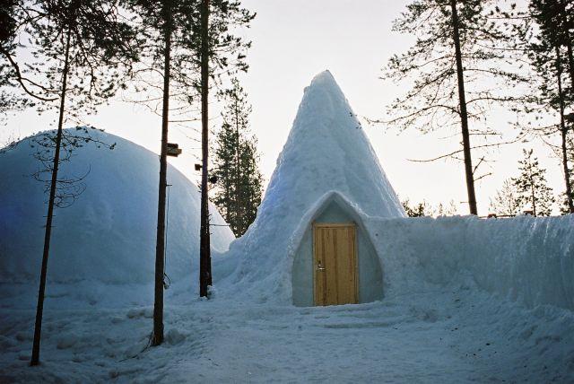 Zdjęcia: ROVANIEMI, LAPLAND, FIŃSKIE KLIMATY, FINLANDIA
