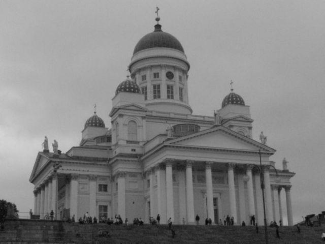 Zdjęcia: heslinki, katedra luterańska , FINLANDIA