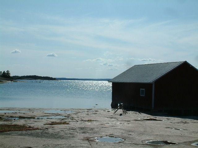 Zdjęcia: Olandia, DrugaStronaBaltyku, FINLANDIA