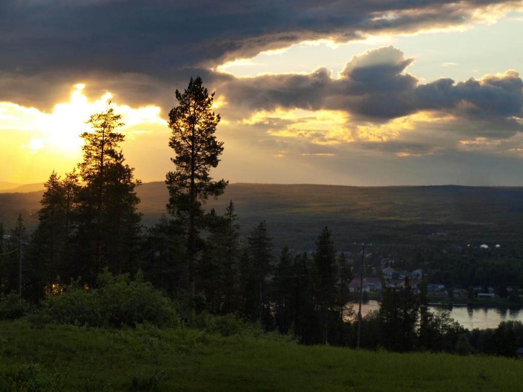 Zdjęcia: Rovaniemi, Laponia, Rovaniemi, FINLANDIA