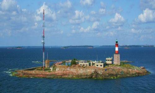 Zdjęcie FINLANDIA / brak / Helsinki / 22 latarnie morskie już zgłoszono na Konkurs!