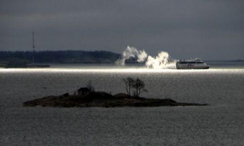 Zdjecie FINLANDIA / brak / Helsinki / światło