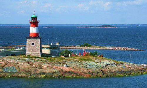 Zdjęcie FINLANDIA / brak / Helsinki / Przypomnienie o Konkursie - LATARNIE MORSKIE