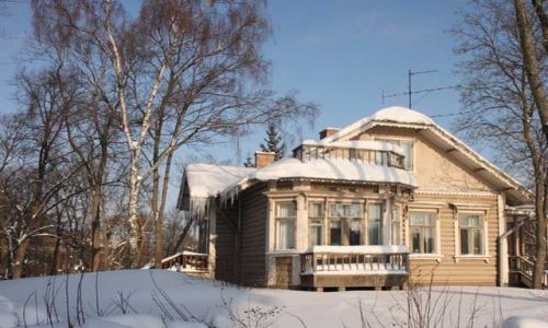 Zdjecie FINLANDIA / - / Turku / Finlandia