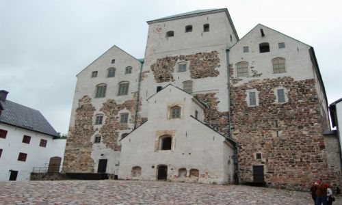 Zdjęcie FINLANDIA / Finlandia Zachodnia / Turku / Turku