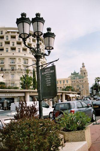 Zdjęcia: Monaco - Monte Carlo, Lazurowe Wybrzeże, Lazurowe Wybrzeże, FRANCJA