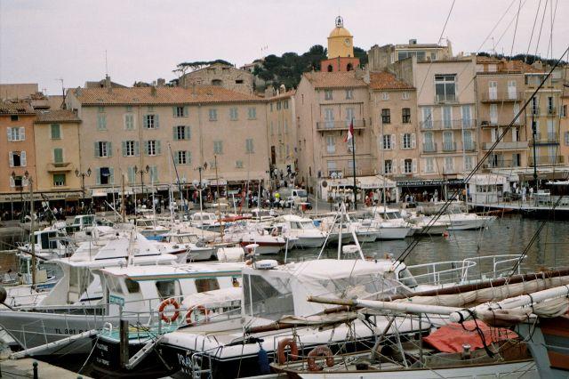 Zdjęcia: St Tropez, Lazurowe Wybrzeże, Lazurowe Wybrzeże, FRANCJA