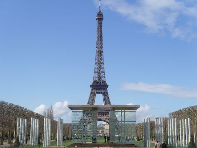 Zdjęcia: Paryz, Paryz, PARYZ, FRANCJA