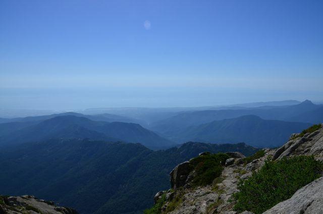 Zdjęcia: Prati-Usciolu, Korsyka, Na szlaku_11_4, FRANCJA