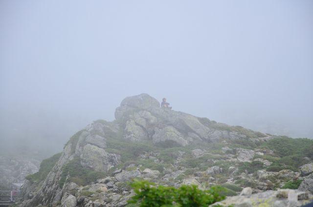 Zdjęcia: Prati-Usciolu, Korsyka, Na szlaku_11_10, FRANCJA