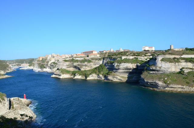 Zdjęcia: Bonifacio, Korsyka, Bonifacio_10, FRANCJA
