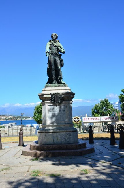 Zdjęcia: Ajaccio, Korsyka, Ajaccio_2, FRANCJA