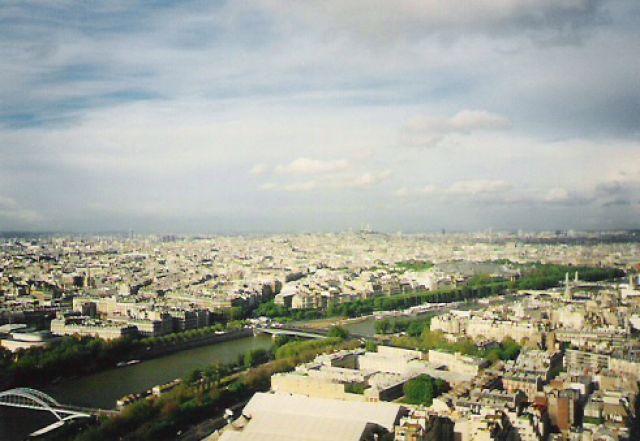 Zdjęcia: Paryż, Viva La France, FRANCJA