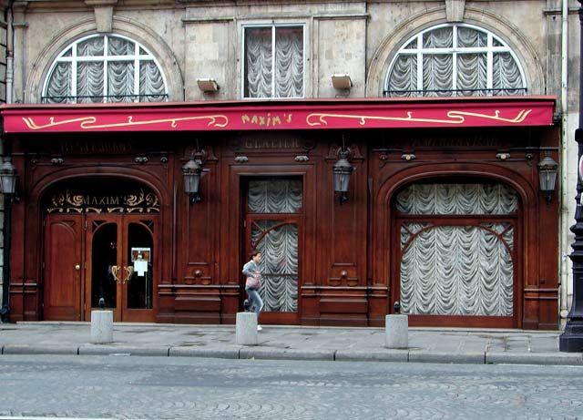 Zdjęcia: Paryż , Paryż, ulice Paryża, FRANCJA