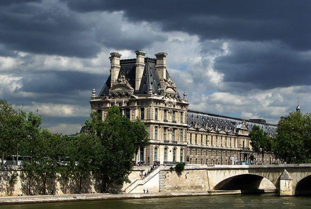 Zdjęcia: Paryż, Paryż , .., FRANCJA