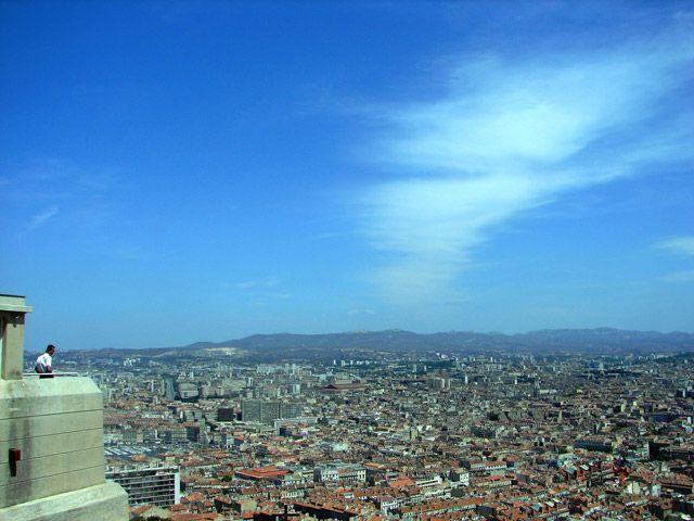 Zdjęcia: Marsylia, Prowansja, ..., FRANCJA