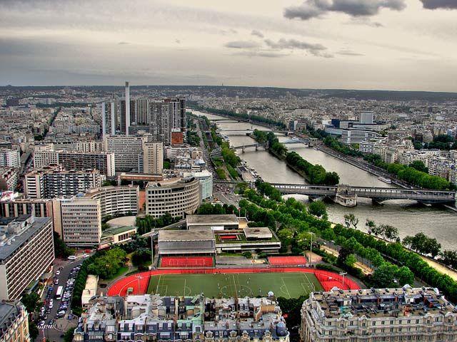 Zdjęcia: Paryż, Paryż, Paryż, FRANCJA