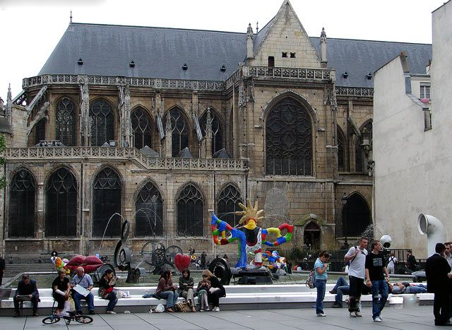 Zdjęcia: Paryż, Paryż, ..., FRANCJA
