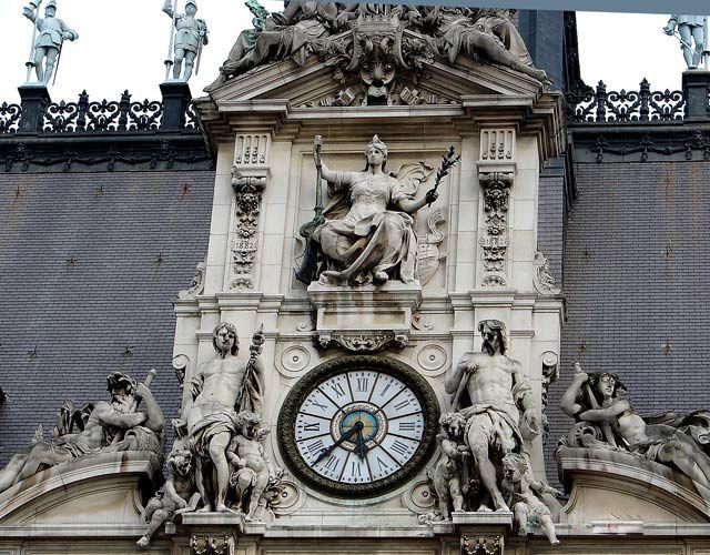 Zdjęcia: Paryż, Paryz, ........., FRANCJA