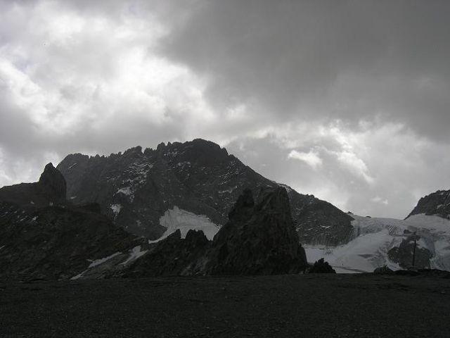 Zdjęcia: La Girose, Widoczek 3, FRANCJA