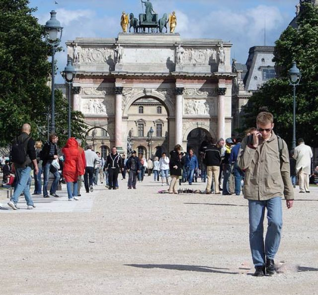 Zdjęcia: Paryż, Paryż, ;;;, FRANCJA