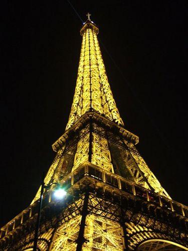 Zdjęcia: Paryż, Francja, wieżyczka, FRANCJA