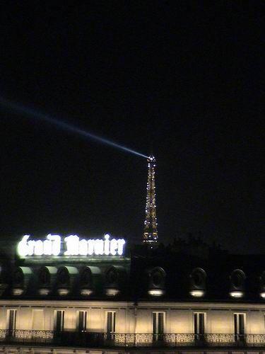 Zdjęcia: Paryż, Wieża Eiffla_3, FRANCJA