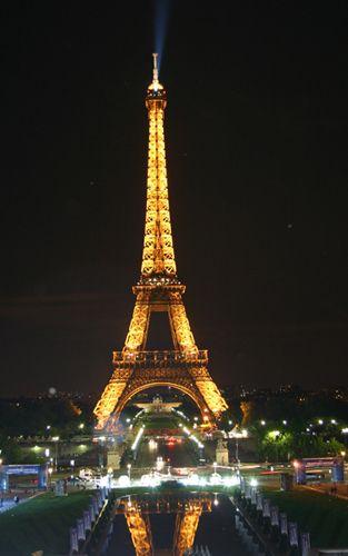Zdjęcia: Wieża Eiffla, Wieża Eiffla, FRANCJA