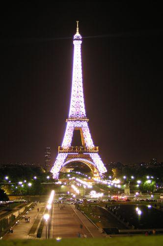 Zdjęcia: Paryż, Wielka i piękna, FRANCJA