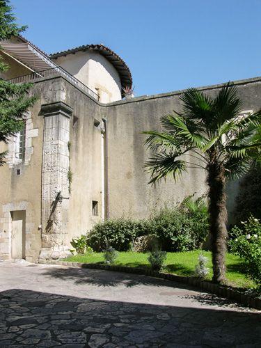 Zdjęcia: Bayonne, Akwitania, Koszary, FRANCJA