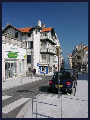 Zdjęcia: Biarritz, Akwitania, Centrum, FRANCJA